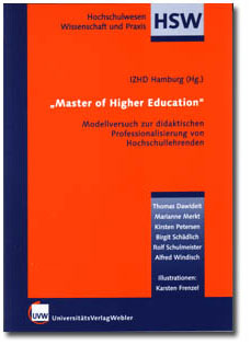 IZHD - Master of Higher Education